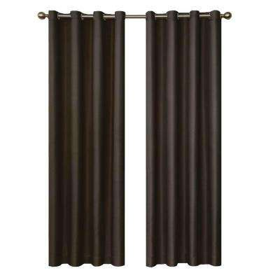 sundown by eclipse curtains kiera blackout curtains the new green tcg