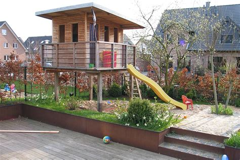 Gartengestaltung Mit Holzterrasse by Gartengestaltung Mit Holzterrasse Royalcleaning Club