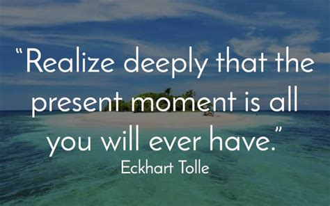 eckhart tolle quotes  inspire  day