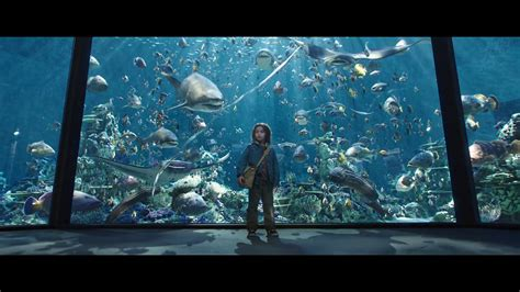 aquaman official trailer  cg record tv  channel