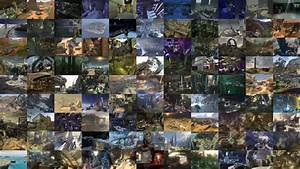 MCC Halo Map Layouts (page 3) - Pics about space