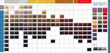 Joico Chrome Color Chart Free Pictures, Images Joico