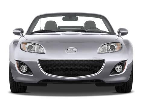 Image 2011 Mazda Mx5 Miata 2door Convertible Prht Auto