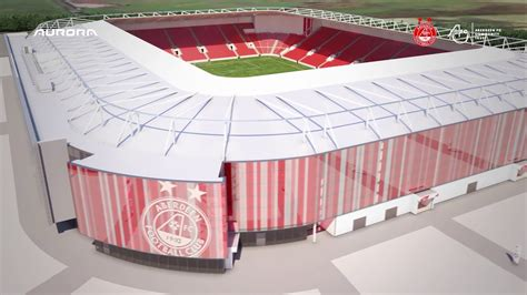 Aberdeen Football Club launches new campaign and video for ...