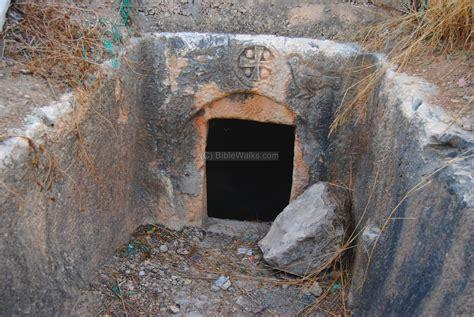 Shefaram Tombs
