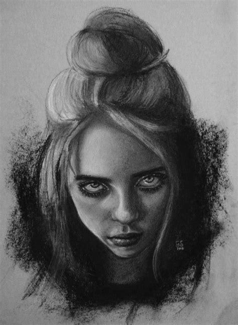 Awesome Billie Eilish Art Installation | Hadasse