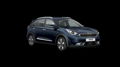 niro plug  hybrid forest road garage limited