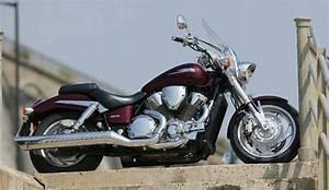 Honda Vtx1800  2001