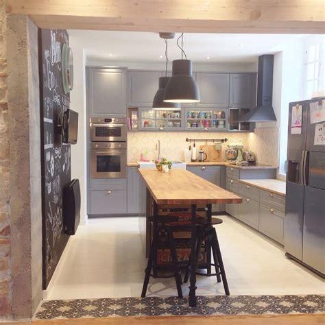 cuisine bodbyn 17 best ideas about narrow kitchen island on