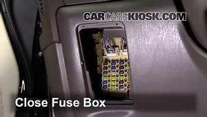 1999 Lexus Rx300 Fuse Diagram : interior fuse box location 1999 2003 lexus rx300 2001 ~ A.2002-acura-tl-radio.info Haus und Dekorationen