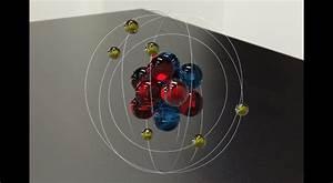 Carbon atom - STEP / IGES, Other, CATIA - 3D CAD model ...
