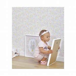 affiche decorative lapin fille pour decorer une chambre d With affiche chambre bébé avec envoyer bouquet fleurs