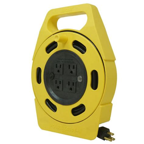 woods  ft  outdoor multi outlet  portable