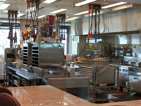 Kitchen Manager Forum by Commercial Kitchen Steel Table And Receptacles