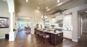 open kitchen house plans house plans editor s choice homes from 2011 the house designers