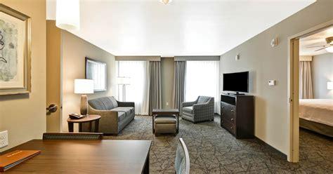 2 Bedroom Suites Jasper by 2 Beds 1 Bedroom Suite Nonsmoking At Homewood Suites