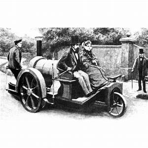 Who Invented The Internal Combustion Engine