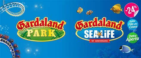 Prezzo Ingresso Gardaland by Biglietti Scontati 24 Gardaland Park E Sea Aquarium