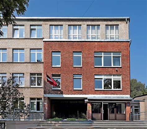 Par koledžu - Latvijas Universitātes Rīgas 1. medicīnas ...