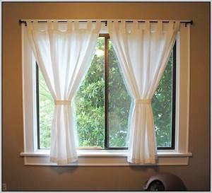 Best 25+ Short window curtains ideas on Pinterest Window