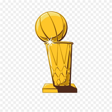 nba playoffs nba finals trophy png stunning