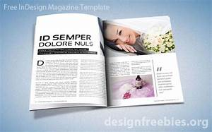indesign magazine template mockup9 free indesign With adobe indesign magazine template download free