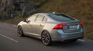 Volvo V60 Oversta Edition : volvo s60 y v60 39 connected edition 39 edici n especial desde euros ~ Gottalentnigeria.com Avis de Voitures