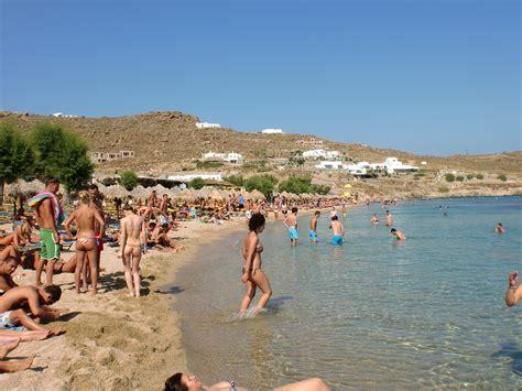 Travel Guide Mykonos Greece Pommie Travels