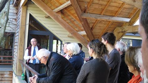chambre d agriculture loire atlantique retour sur l 39 évènement quot quelle habitation écologique quot à
