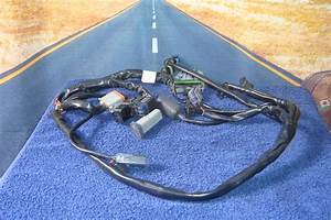 Wiring Harness For Ignition Module 70233