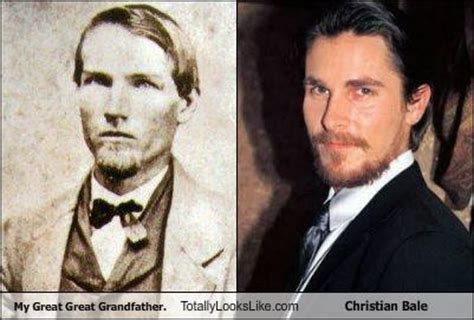 History Day Great Grandfather Totally Looks Like