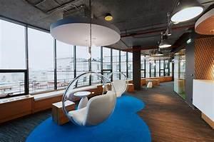 Modern Office Design – Adorable Home
