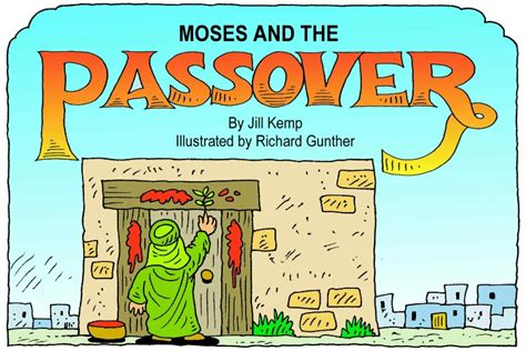 also one page story 775 | Passover%20Icon
