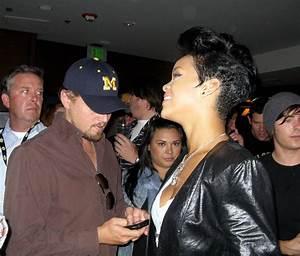 Leonardo Dicaprio dumps Rihanna for model Nina Agdal ...