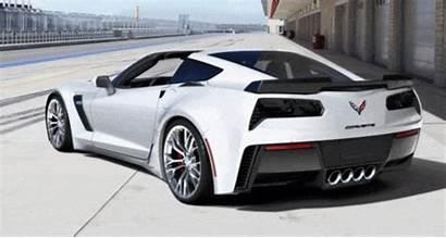 Wheels Z06 Colors Corvette C7 Custom Edition