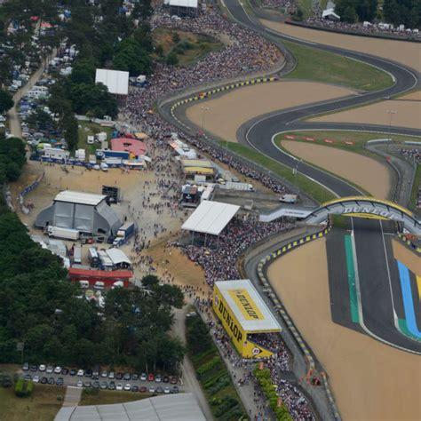 Le circuit du mans est situé dans la sarthe (72) et a une longueur de 4,180 km. bookmoto.com - French F1 Grand Prix at Le Mans Bugatti Circuit Circuit Profile
