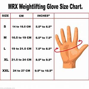 Heavy Men 39 S Weight Lifting Gloves Leather Mrx Pro Level