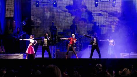 Orquesta Jamaica Show - Espectáculo - YouTube