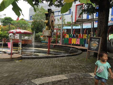 tempat wisata  jogja  ramah anak smell  home