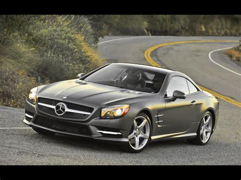 Mercedes-benz Cars 2013