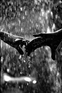 Black and White My favorite photo   Dancing In The Rain ...