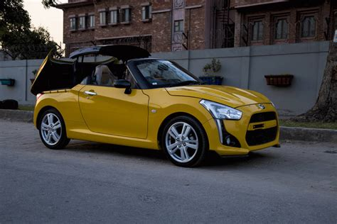 Daihatsu Copen 2019 by Daihatsu Copen 2019 Prices In Pakistan Pictures Reviews