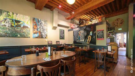 cuisine et croix roussiens in lyon menu openingstijden prijzen adres restaurant