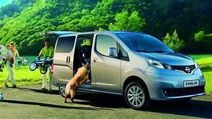 Nissan Nv200 Evalia : design nissan nv200 evalia stor familjebil minibuss ~ Mglfilm.com Idées de Décoration