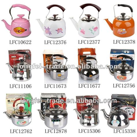 wholesale copper stainless steel water kettle  hot selling buy stainless steel water