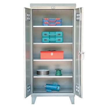 Metal Garden Storage Cabinet by Outdoor Storage Cabinets Horizontal Outdoor Storage Sheds