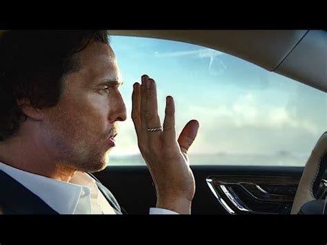 New Lincoln Car Commercial by Matthew Mcconaughey Lincoln Commercial Lincoln Continental