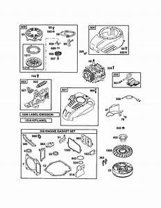 25 8 Hp Briggs And Stratton Carburetor Linkage Diagram