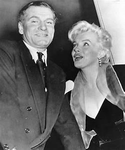 File:1956 Laurence Olivier and Marilyn Monroe.jpg ...