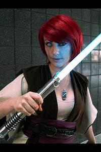 Cosplay Island View Costume Eternalaranel Female Jedi